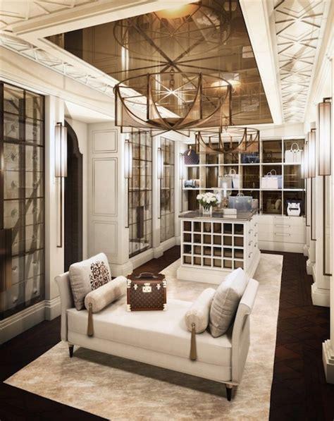 Luxury Closet by Luxurious Closets Transitional Closet