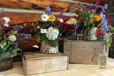 Rustic Decorations by Diy Rustic Wedding Decorations 99 Wedding Ideas