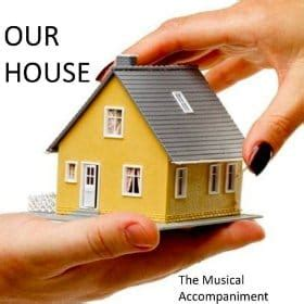 our house musical lyrics our house musical midi files backing tracks