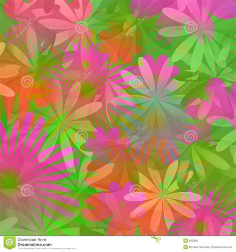 wallpaper green pink floral floral background lime green and pink royalty free stock