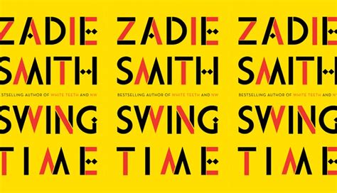 zadie smith swing time review swing time by zadie smith