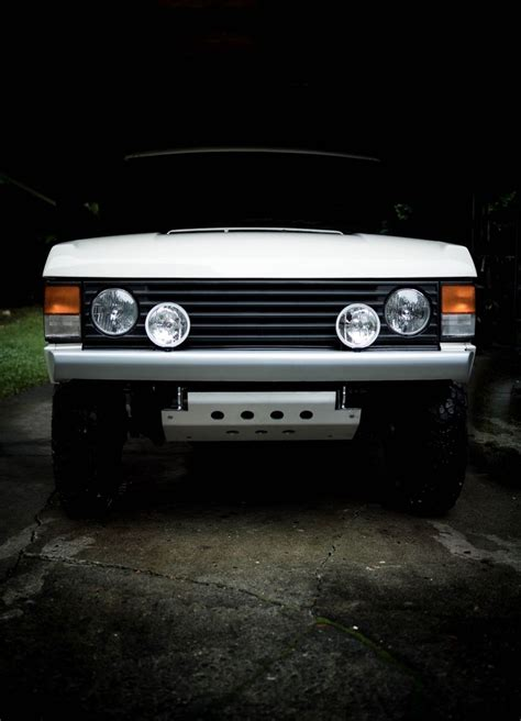 old land rover models 17 best ideas about range rover classic on pinterest