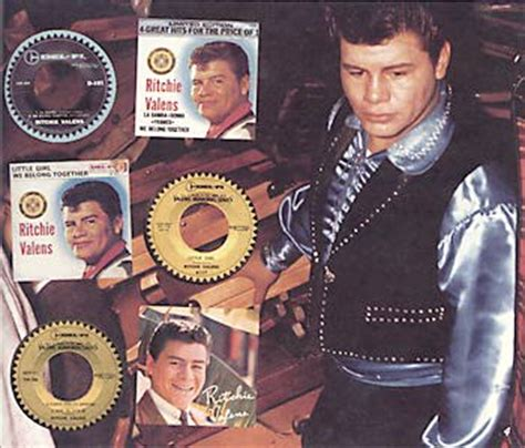 Bob Morales Also Search For Images For Gt Ritchie Valens Family Where Are They Now