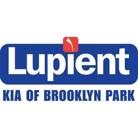 Lupient Kia Of Park Lupient Kia Of Park Closed In Park Mn