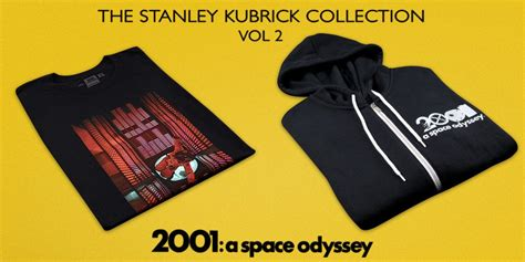 A Space Odyssey Epicline T Shirt 2001 a space odyssey apparel is on sale now mondo