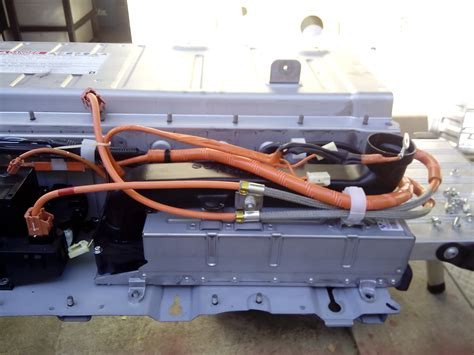 Toyota Camry Hybrid 2007 Battery Venice Hybrid Tech 187 Re Conditioned And Re Built Hybrid
