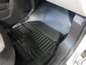 Floor Mats Chevy Equinox Floor Mats By Husky Liners For 2013 Equinox Hl98131
