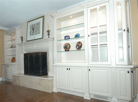 Custom Built Cabinets Custom Cabinetry Built In Wall Units Mississauga
