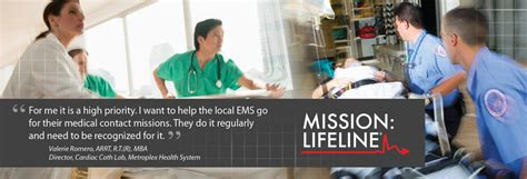 mission lifeline home page