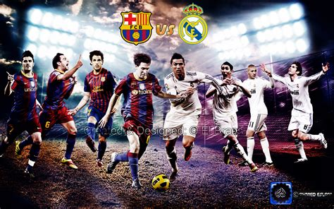 wallpaper fc barcelona vs real madrid barcelona vs real madrid 2012 by elbrans on deviantart