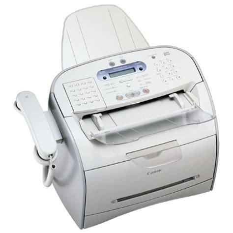 Printer Canon Fax canon l170 reconditioned fax phone