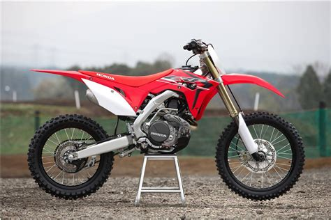 Honda Mx by Is This The 2017 Honda Crf450r Moto Related Motocross