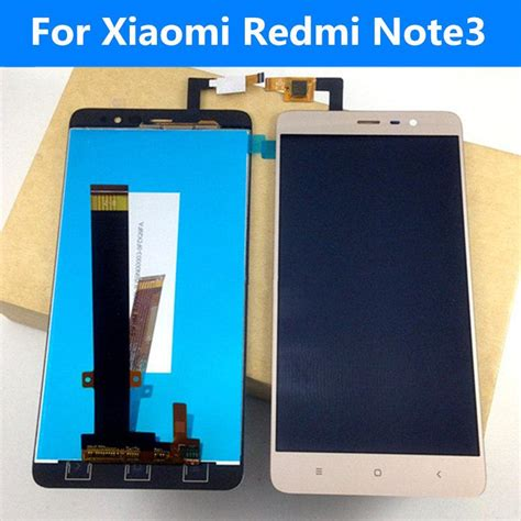 Lcd Xiomi Xiaomi Redmi Note 3 Fullset Touchscreen bss redmi note 3 lcd touch screen end 3 14 2020 6 32 pm