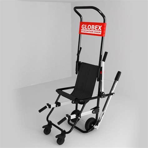 Evacuation Chair by Globex Evacuation Chair Kfive Evacuation Chairs