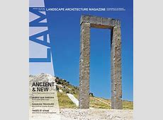 Landscape Architecture Magazine Jan 2012 - Press - Andrew ... What Day Of The Week Was October 8 2012