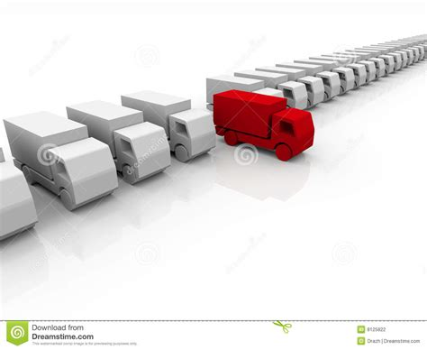 Best Delivery by 3d Concept Best Delivery Stock Illustration Image Of Carrier 8125822