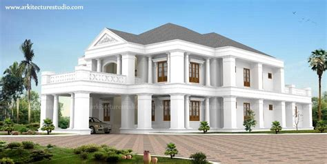 Small Kitchen Floor Plan two storey kerala house designs keralahouseplanner