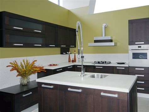 choosing a modern kitchen design to rock your cooking
