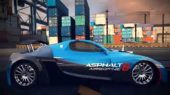 Where Can I Buy A Bugatti Asphalt Weber Faster One Vs 16 Car