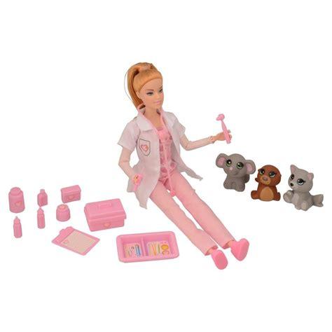 Animal Care Center Doll ? SeaWorld Shop