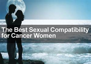 which sign is the most sexually compatible for the cancer