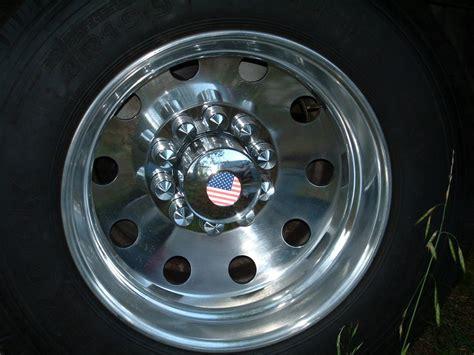 alcoa light truck wheels alcoa wheels airstream forums