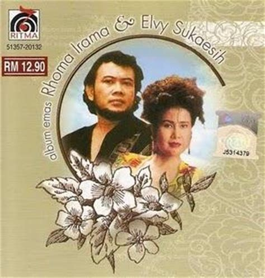 download mp3 album rhoma irama koleksi dangdut