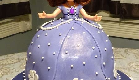 sofia the first swing sofia the first in swing cake cakecentral com