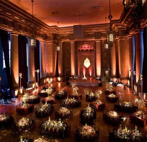 Bridal Bubbly: DC Wedding Venues {Grand and Glamorous}