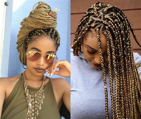 hairstyles for block braids block braids hairstyles 2017 hairstyles
