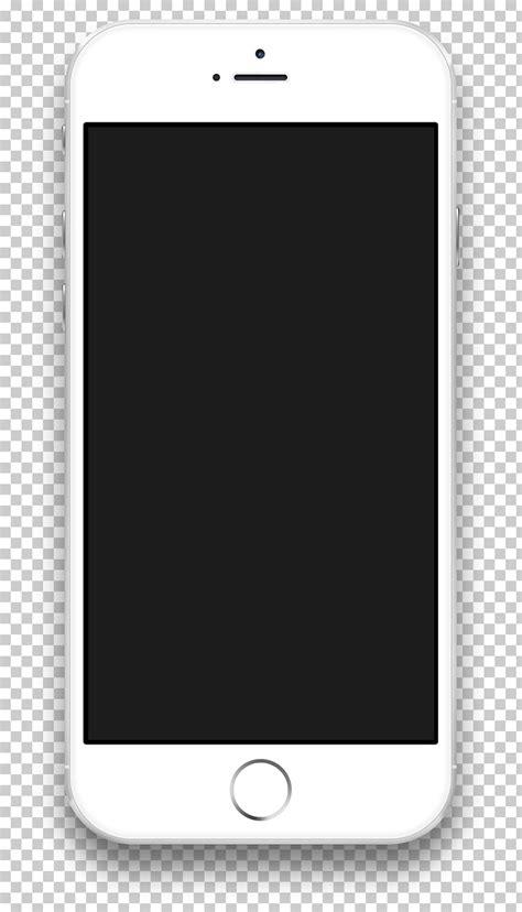 IPhone 5S de plata, teléfono con función para teléfono