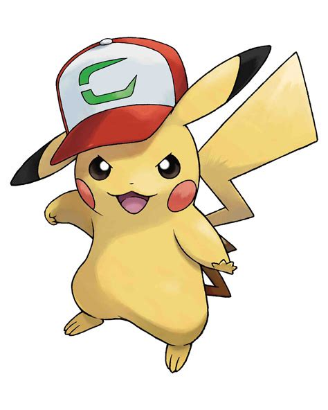 Pikachu Yellow Headed Our Way by Grab An Ash Hat Pikachu Qr Code And Pok 233 Mon Tcg Card When