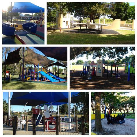 Best Playgrounds in East Brisbane Brisbane