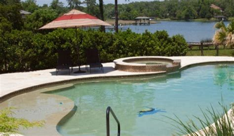 pool construction design in pensacola fl by aqua pool