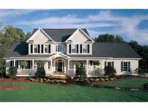 Big Farmhouse farmhouse style house plans smalltowndjs com