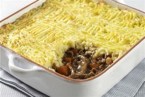 Steak Cottage Pie by Berry S Shepherd S Pie Recipe