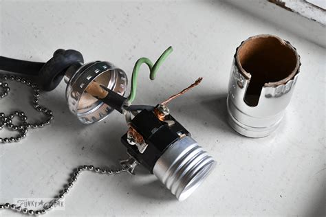 how to wire a junk lfunky junk interiors