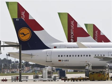 porto to lisbon airport second lisbon airport to be agreed before elections the
