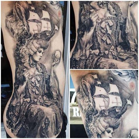 victorian tattoo instagram beautiful victorian tattoo tattoooooooooos pinterest