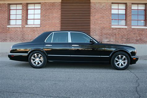 bentley coupe 4 door 1999 bentley arnage 4 door sedan 190438