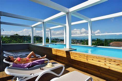 cattolica spa hotel con piscina a cattolica embassy hotel spa
