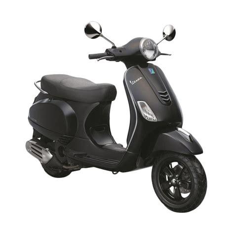 Motor Vespa Lx I Get jual vespa lx 125 i get sepeda motor nero vulcano