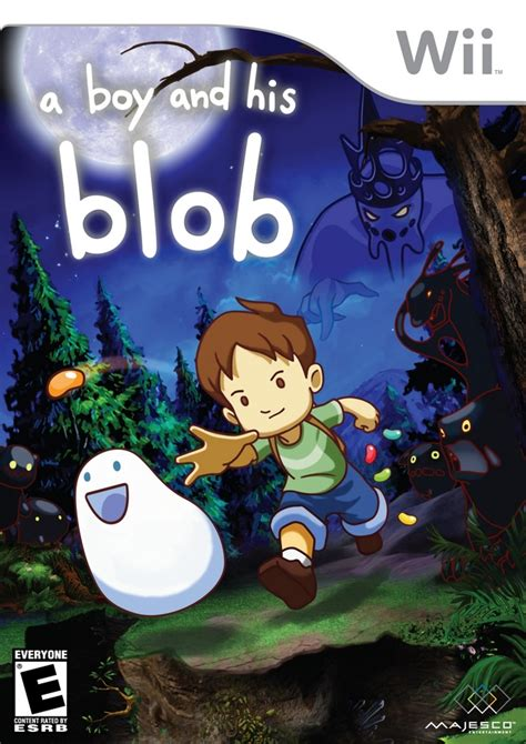 a and his boy a boy and his blob wii the nintendo wiki wii nintendo ds and all things nintendo