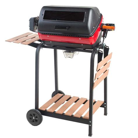 View Larger Best Electric Patio Grill