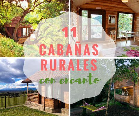 casas rurales en castilla la mancha baratas 11 caba 241 as rurales con encanto