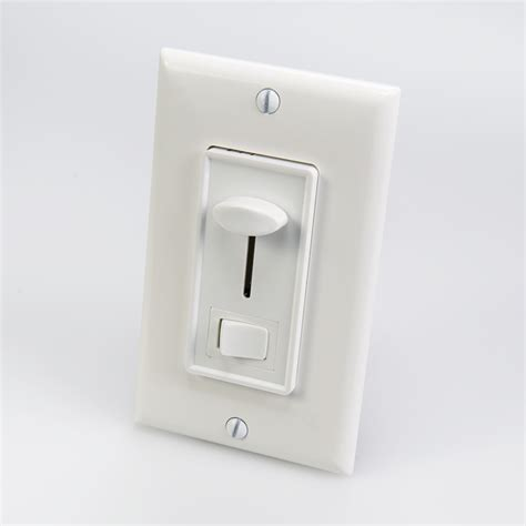 light switch with dimmer slvdx 60w led switch and dimmer for standard wall switch