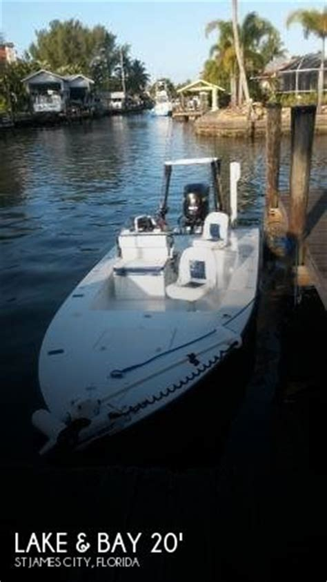 used lake and bay boats for sale used flats boats for sale 4 boats
