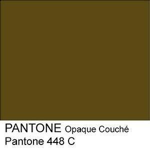 opaque couche pantone 448 c pantone448c twitter