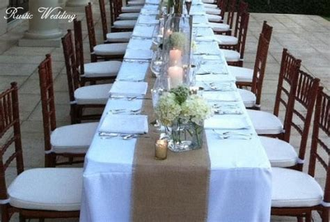 Rustic Burlap Wedding Table Runners,Burlap Table Runners