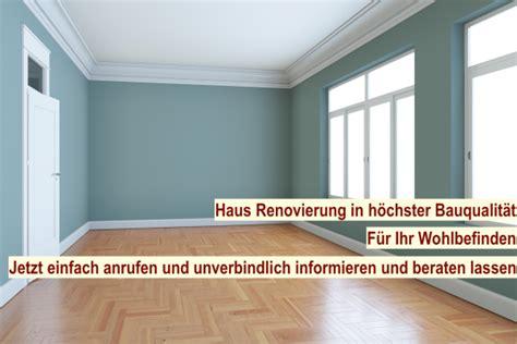 haus renovieren haus renovieren sanierung modernisierung umbau berlin